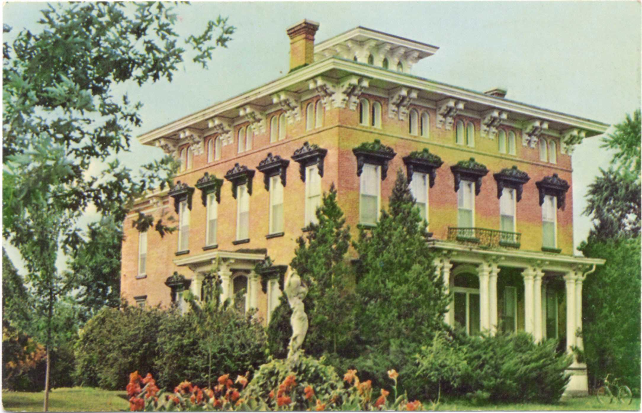 Italian villa design for Italian villa architecture